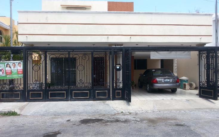 Foto de casa en venta en  , prado norte, mérida, yucatán, 1270003 No. 01