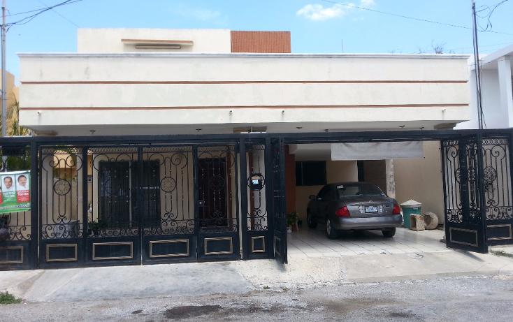 Foto de casa en venta en  , prado norte, mérida, yucatán, 1270003 No. 02