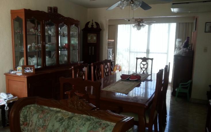 Foto de casa en venta en  , prado norte, mérida, yucatán, 1270003 No. 03