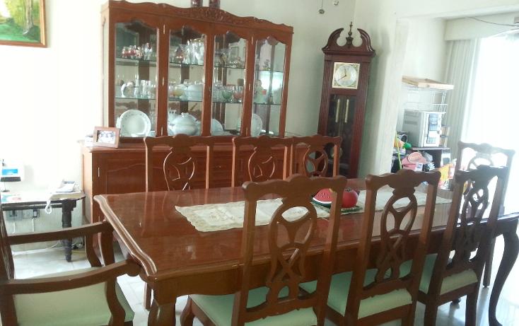 Foto de casa en venta en  , prado norte, mérida, yucatán, 1270003 No. 04