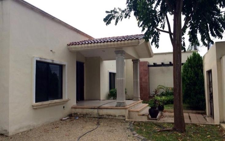 Foto de casa en venta en  , prado norte, mérida, yucatán, 1309507 No. 01