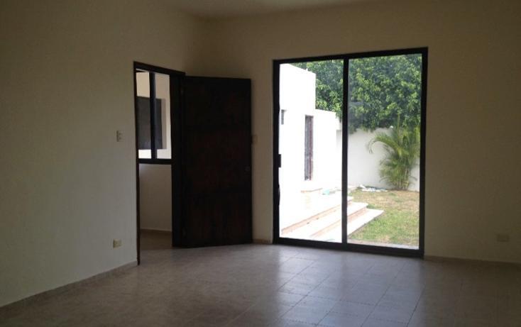 Foto de casa en venta en  , prado norte, mérida, yucatán, 1309507 No. 06