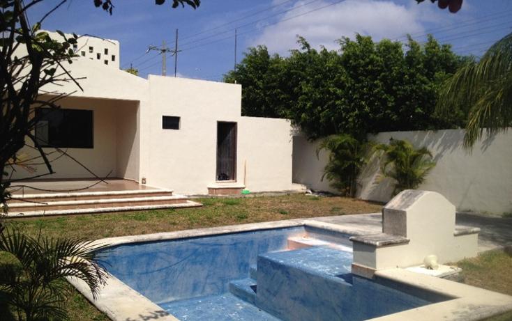 Foto de casa en venta en  , prado norte, mérida, yucatán, 1309507 No. 13