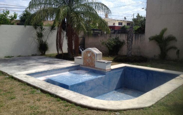 Foto de casa en venta en  , prado norte, mérida, yucatán, 1309507 No. 14