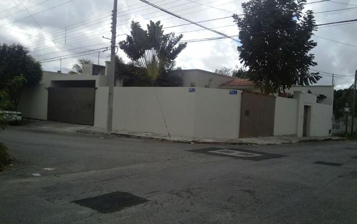 Foto de casa en venta en  , prado norte, mérida, yucatán, 1357099 No. 01