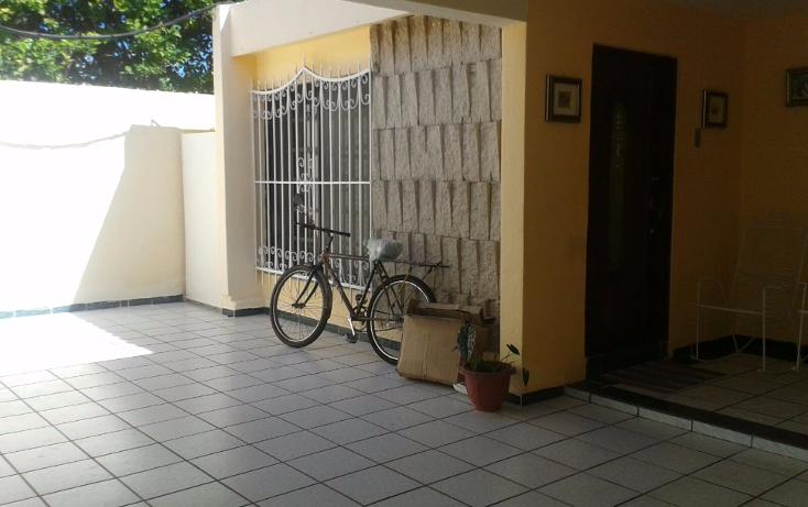 Foto de casa en venta en  , prado norte, mérida, yucatán, 1549520 No. 02