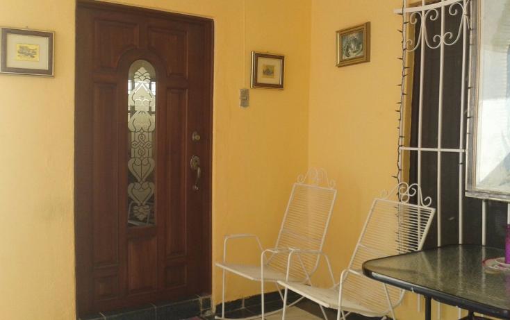 Foto de casa en venta en  , prado norte, mérida, yucatán, 1549520 No. 03