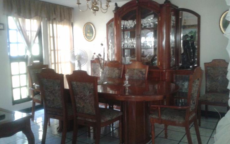 Foto de casa en venta en  , prado norte, mérida, yucatán, 1549520 No. 04