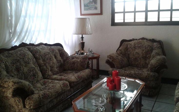 Foto de casa en venta en  , prado norte, mérida, yucatán, 1549520 No. 06