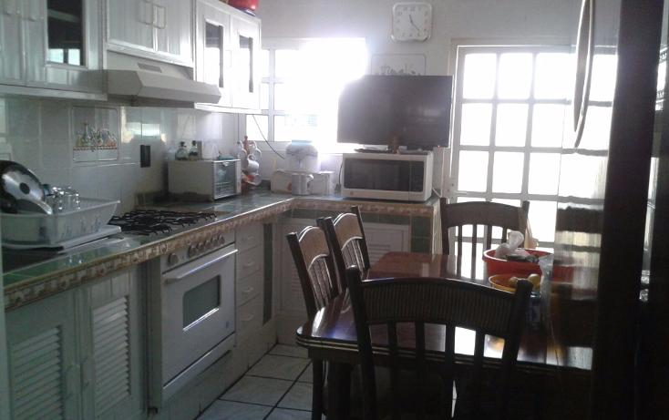Foto de casa en venta en  , prado norte, mérida, yucatán, 1549520 No. 07