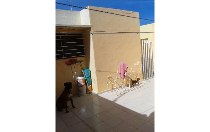 Foto de casa en venta en  , prado norte, mérida, yucatán, 1549520 No. 13