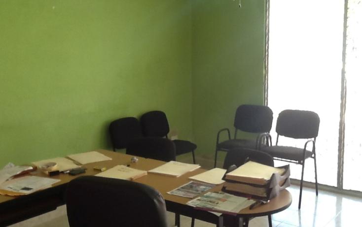 Foto de oficina en renta en  , prado norte, m?rida, yucat?n, 1658646 No. 02