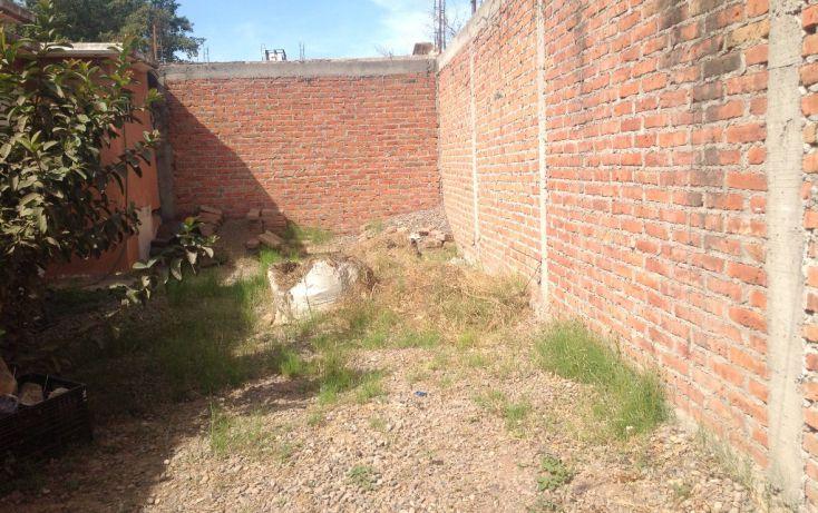 Foto de casa en venta en prado plateado 1647, almendras, ahome, sinaloa, 1717144 no 02