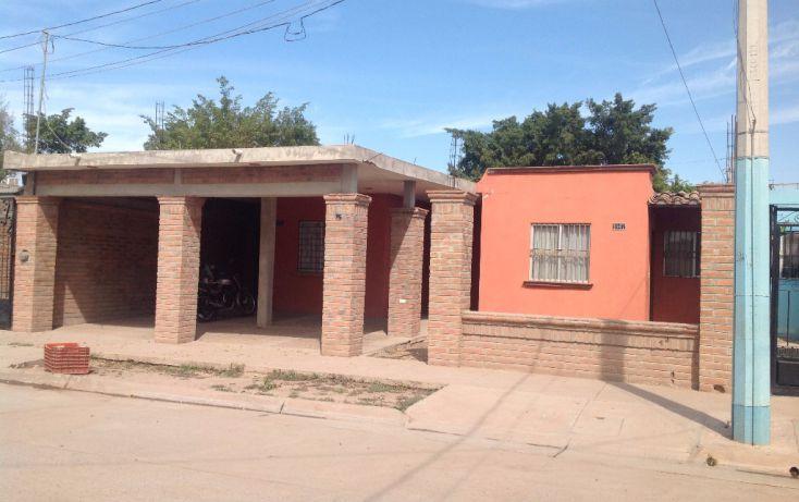 Foto de casa en venta en prado plateado 1647, almendras, ahome, sinaloa, 1717144 no 04