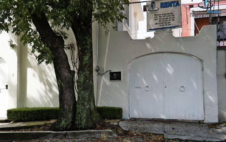 Foto de casa en renta en  , prados agua azul, puebla, puebla, 1197963 No. 03