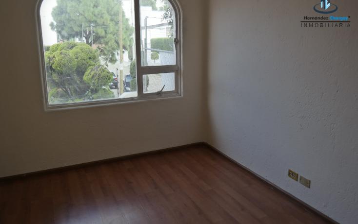 Foto de casa en renta en  , prados agua azul, puebla, puebla, 1197963 No. 14