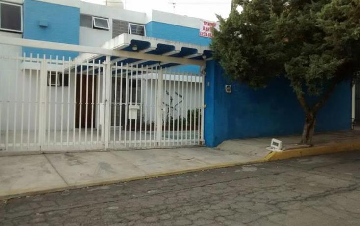 Foto de casa en venta en  , prados agua azul, puebla, puebla, 1735062 No. 04