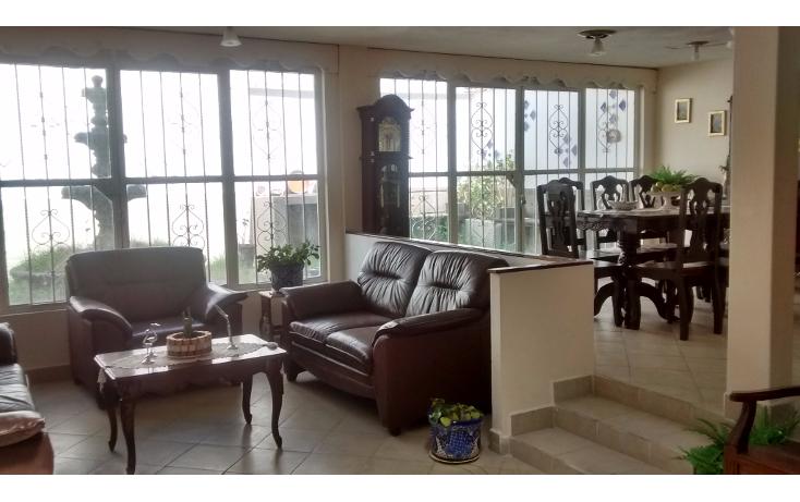 Foto de casa en venta en  , prados agua azul, puebla, puebla, 1911780 No. 02