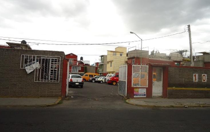 Foto de casa en venta en  , prados de aragón, nezahualcóyotl, méxico, 1260277 No. 01