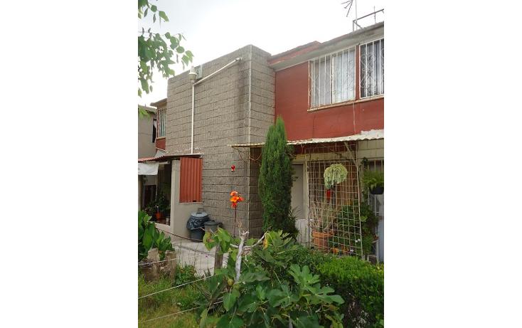 Foto de casa en venta en  , prados de aragón, nezahualcóyotl, méxico, 1260277 No. 02