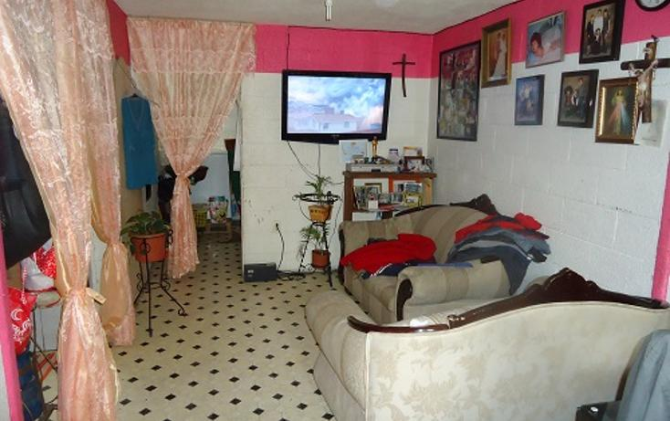 Foto de casa en venta en  , prados de aragón, nezahualcóyotl, méxico, 1260277 No. 03