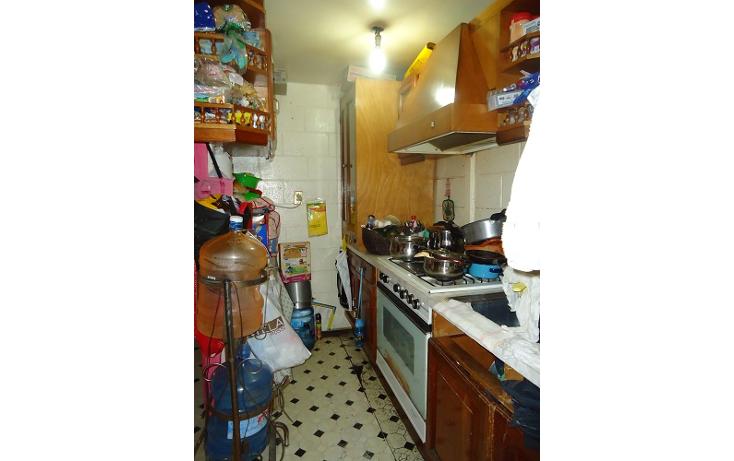 Foto de casa en venta en  , prados de aragón, nezahualcóyotl, méxico, 1260277 No. 06
