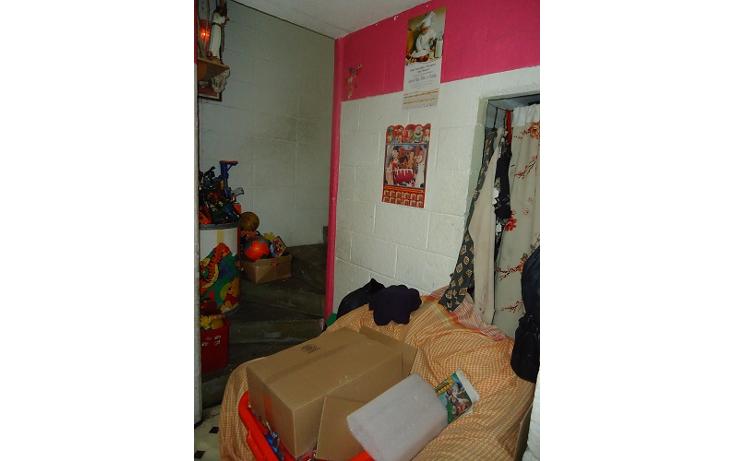 Foto de casa en venta en  , prados de aragón, nezahualcóyotl, méxico, 1260277 No. 08