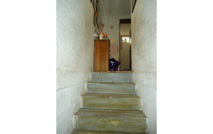 Foto de casa en venta en  , prados de aragón, nezahualcóyotl, méxico, 1260277 No. 09