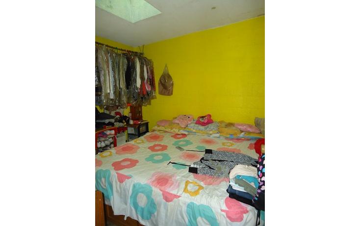 Foto de casa en venta en  , prados de aragón, nezahualcóyotl, méxico, 1260277 No. 11