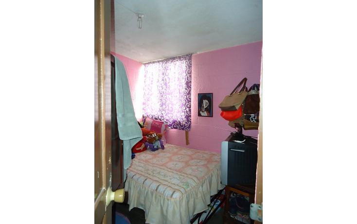 Foto de casa en venta en  , prados de aragón, nezahualcóyotl, méxico, 1260277 No. 12