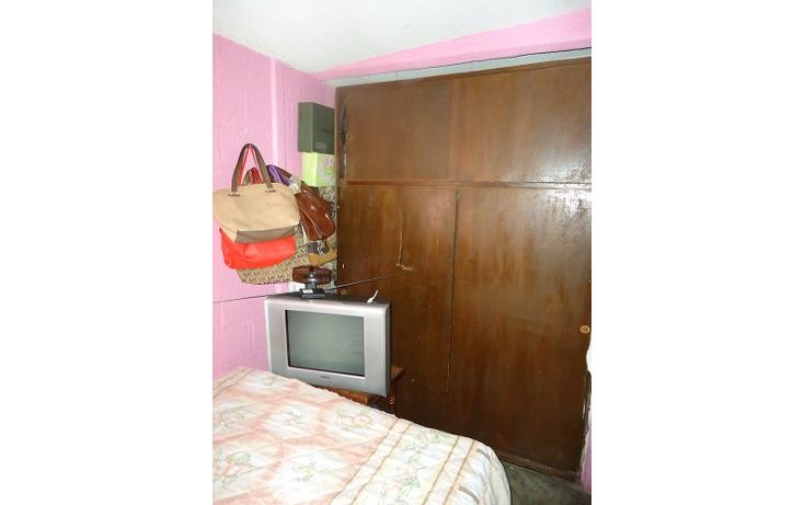 Foto de casa en venta en  , prados de aragón, nezahualcóyotl, méxico, 1260277 No. 13