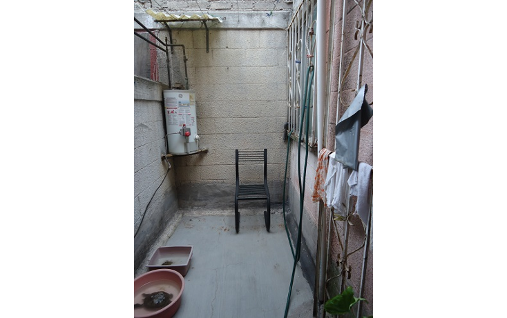 Foto de casa en venta en  , prados de aragón, nezahualcóyotl, méxico, 1260277 No. 14