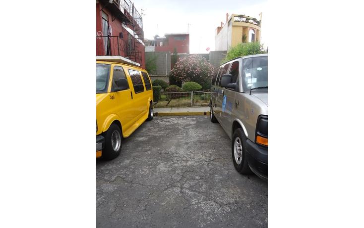 Foto de casa en venta en  , prados de aragón, nezahualcóyotl, méxico, 1260277 No. 17