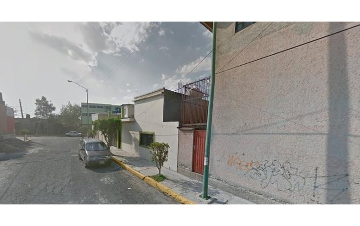 Foto de casa en venta en  , prados de arag?n, nezahualc?yotl, m?xico, 1360655 No. 02