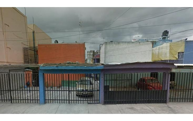 Foto de casa en venta en  , prados de aragón, nezahualcóyotl, méxico, 1360747 No. 01