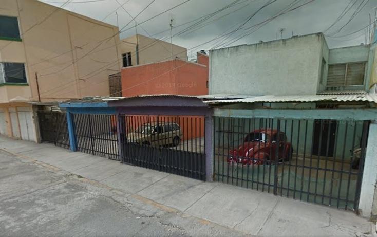 Foto de casa en venta en  , prados de aragón, nezahualcóyotl, méxico, 1360747 No. 02