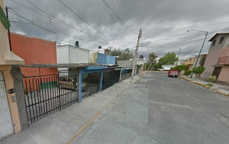 Foto de casa en venta en  , prados de aragón, nezahualcóyotl, méxico, 1360747 No. 03