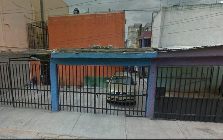 Foto de casa en venta en  , prados de aragón, nezahualcóyotl, méxico, 1360747 No. 04