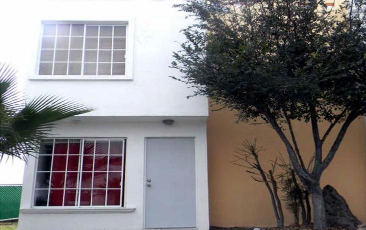 Foto de casa en venta en  , prados de balvanera, corregidora, querétaro, 1045965 No. 01