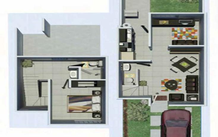 Foto de casa en venta en  , prados de balvanera, corregidora, querétaro, 1045965 No. 02