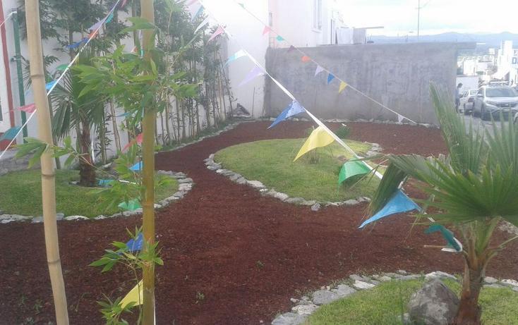 Foto de casa en venta en  , prados de balvanera, corregidora, querétaro, 1045965 No. 04