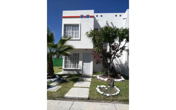 Foto de casa en venta en  , prados de balvanera, corregidora, querétaro, 1045965 No. 10