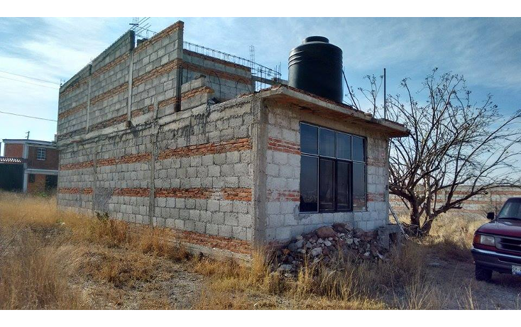 Foto de casa en venta en  , prados de cerro gordo, san juan del río, querétaro, 1148399 No. 01
