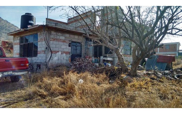 Foto de casa en venta en  , prados de cerro gordo, san juan del río, querétaro, 1148399 No. 02