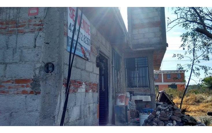 Foto de casa en venta en  , prados de cerro gordo, san juan del río, querétaro, 1148399 No. 03