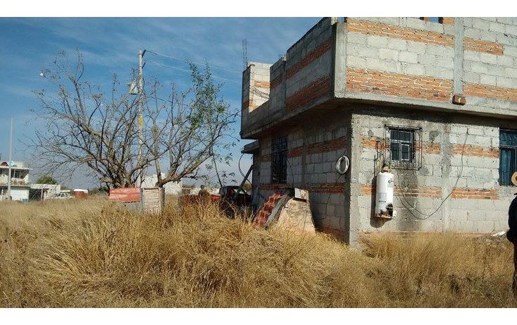 Foto de casa en venta en  , prados de cerro gordo, san juan del río, querétaro, 1148399 No. 04