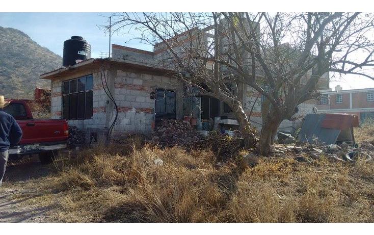 Foto de casa en venta en  , prados de cerro gordo, san juan del río, querétaro, 1148399 No. 05