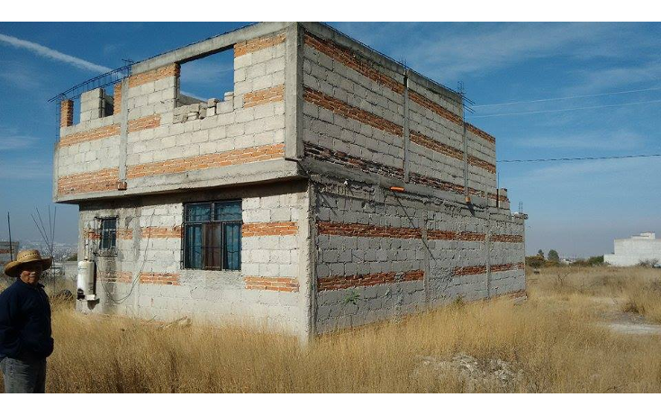 Foto de casa en venta en  , prados de cerro gordo, san juan del río, querétaro, 1148399 No. 06