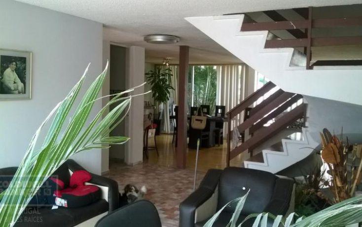 Foto de casa en venta en, prados de coyoacán, coyoacán, df, 1967763 no 03