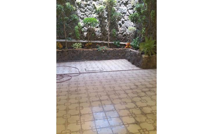 Foto de casa en venta en  , prados de coyoacán, coyoacán, distrito federal, 1104485 No. 05
